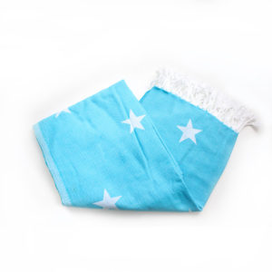 Hamman Turkish Star Towel - Turkish - Palm Edit